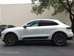 ?nh s? 2: Porsche Macan 2015 - Giá: 4.470.000.000