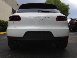 ?nh s? 3: Porsche Macan 2015 - Giá: 4.470.000.000