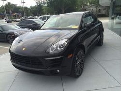 ?nh s? 4: Porsche Macan 2015 - Giá: 4.470.000.000