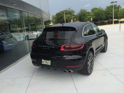 ?nh s? 5: Porsche Macan 2015 - Giá: 4.470.000.000