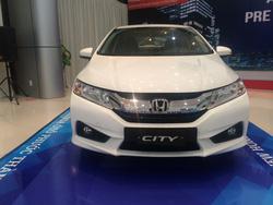?nh s? 2: Honda City - Giá: 590.000.000