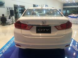 ?nh s? 5: Honda City - Giá: 590.000.000