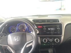 ?nh s? 14: Honda City - Giá: 590.000.000