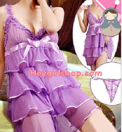 ?nh s? 38: Đầm ngủ D524 - Giá: 140.000