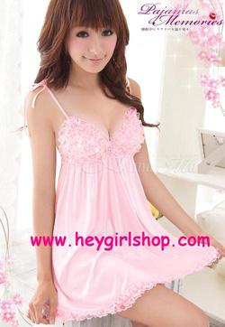 ?nh s? 49: Đầm ngủ D059 - Giá: 140.000