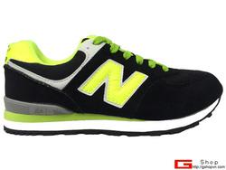 Ảnh số 2: giày nêwbance xanh cốm - Giá: 240.000