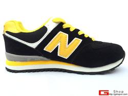 Ảnh số 4: giày nêwbance vàng - Giá: 240.000