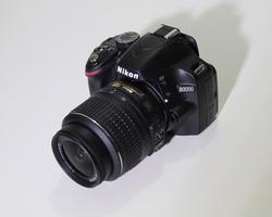 Ảnh số 36: Nikon D3200 + kit 18-55 VR II - Giá: 8.100.000