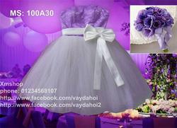 Ảnh số 2: váy dạ hội váy công chúa - Giá: 505.500.500