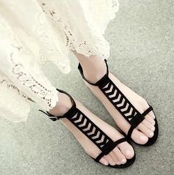 Ảnh số 37: Giày sandals chiến binh 01 - Giá: 220.000