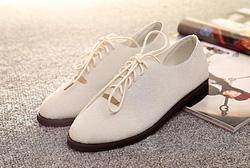 Ảnh số 40: Giày Oxford OF08 - Giá: 240.000