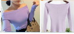 Ảnh số 69: áo len mềm đẹp không xù - Giá: 170.000