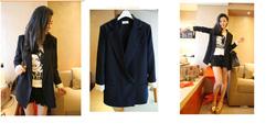 Ảnh số 27: áo vest 2 lớp - Giá: 290.000