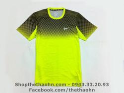 Ảnh số 59: Nike Dri-Fit Running Tee - Giá: 300.000