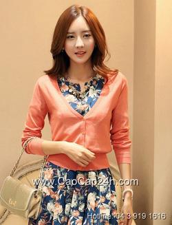 Ảnh số 4: Áo cardigan Hàn Quốc 240803 - Giá: 1.020.000