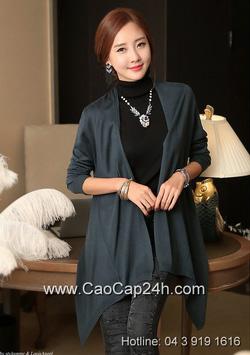 Ảnh số 10: Áo cardigan Hàn Quốc 290808 - Giá: 1.620.000