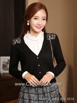 Ảnh số 13: Áo cardigan Hàn Quốc 290809 - Giá: 1.150.000