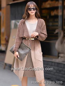 Ảnh số 18: Áo cardigan Hàn Quốc 060915 - Giá: 1.710.000