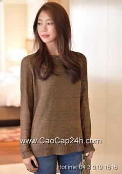 Ảnh số 19: Áo len nữ Hàn Quốc 060916 - Giá: 1.200.000
