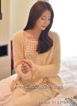 Ảnh số 20: Áo cardigan Hàn Quốc 060917 - Giá: 1.850.000