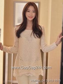 Ảnh số 22: Áo len nữ Hàn Quốc 060918 - Giá: 1.340.000