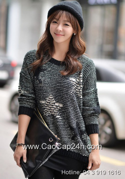 Ảnh số 24: Áo len nữ Hàn Quốc 060920 - Giá: 1.340.000
