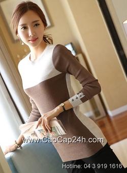 Ảnh số 29: Áo len nữ Hàn Quốc 170909 - Giá: 970.000