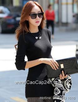 Ảnh số 31: Áo len nữ Hàn Quốc 170911 - Giá: 920.000