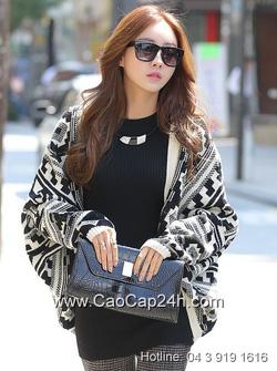 Ảnh số 33: Áo cardigan Hàn Quốc 170913 - Giá: 1.340.000