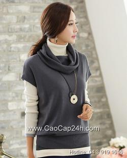 Ảnh số 38: Áo len nữ Hàn Quốc 170918 - Giá: 930.000
