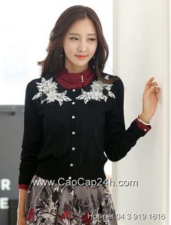 Ảnh số 42: Áo cardigan Hàn Quốc 180904 - Giá: 1.570.000