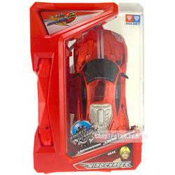 Ảnh số 22: Thần xe siêu tốc - Thần Lửa Đỏ G - Giá: 599.000