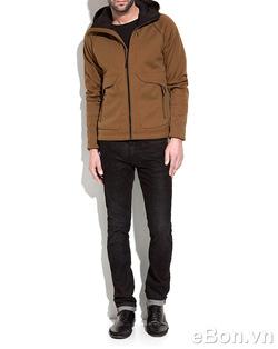 Ảnh số 17: Áo khoác nỉ nam Zara Man ATD94 - Giá: 485.000
