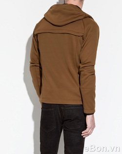 Ảnh số 18: Áo khoác nỉ nam Zara Man ATD94 - Giá: 485.000