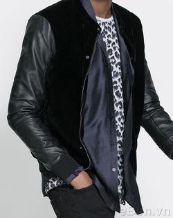 Ảnh số 21: Áo khoác nam Zara Man ATD113 - Giá: 590.000