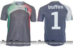Ảnh số 61: Puma Buffon GK Jersey - Giá: 250.000