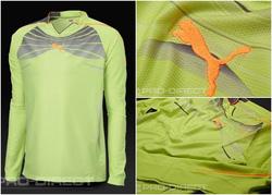 Ảnh số 63: Puma PowerCat 1.10 GK Shirt - Giá: 250.000