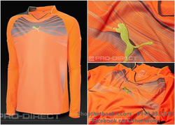 Ảnh số 62: Puma PowerCat 1.10 GK Shirt - Giá: 250.000