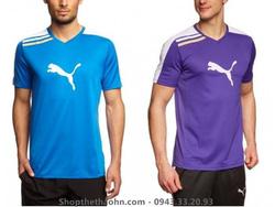 Ảnh số 66: Puma Herren Trainingsshirt Esito - Giá: 250.000