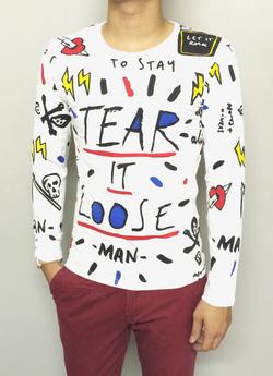 Ảnh số 62: T-Shirts - Giá: 140.000