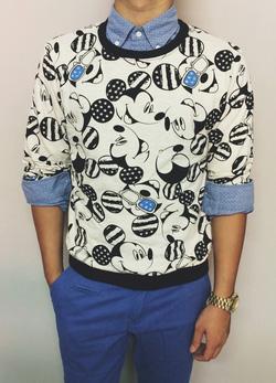 Ảnh số 42: Sweater - Giá: 120.000