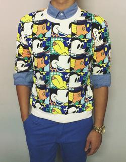Ảnh số 41: Sweater - Giá: 350.000