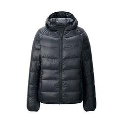 Ảnh số 60: Áo siêu nhẹ Uniqlo. Black - Giá: 1.350.000