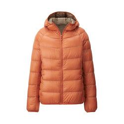Ảnh số 61: Áo siêu nhẹ Uniqlo. Orange - Giá: 1.350.000