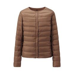 Ảnh số 71: Áo siêu nhẹ Brown - Giá: 1.100.000