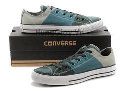 Ảnh số 65: Giày Converse 758 xanh - Giá: 500.000