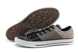 Ảnh số 68: Giày Converse 758 đen - Giá: 500.000