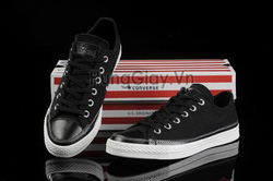 Ảnh số 70: Giày Converse 526 đen - Giá: 500.000