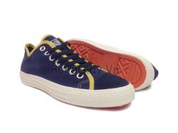 Ảnh số 73: Giày Converse 204 Xanh - Giá: 500.000