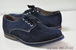 Ảnh số 10: Giày nam TIMBERLAND là hàng Made In Việt Nam - Giá: 600.000